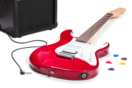 Le Blog de Guitare Pépére