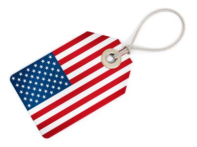 Le vêtement américain d'import c'est RedCup USA
