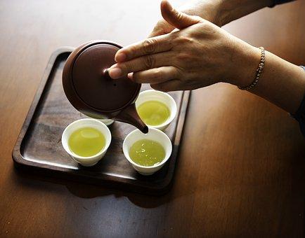 Le thé vert menthe de la Compagnie Coloniale : une boisson made in France