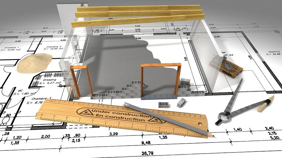 Quelles assurances quand on construit une maison ?