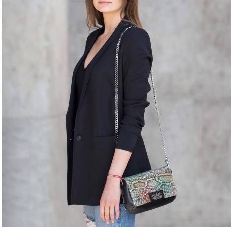 Le sac à main : cet accessoire haut de gamme de la maroquinerie française