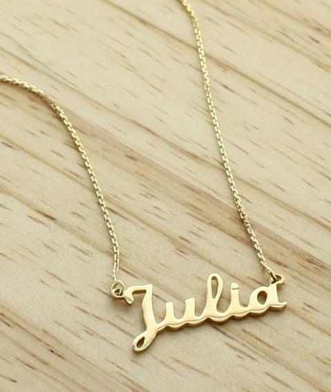 Pourquoi choisir de porter un collier prénom ?