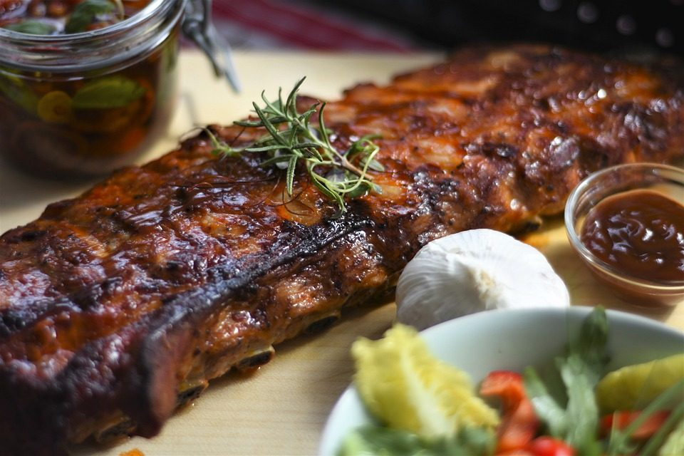 Quel est le meilleur barbecue à gaz ?